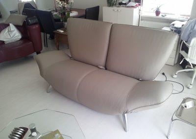 Stoffering van Design-meubelen