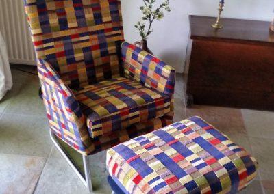 Montis fauteuil